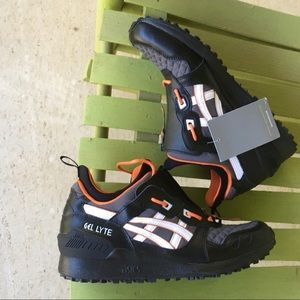 Asics Shoes - ASICS Gel Lyte unisex Shoe